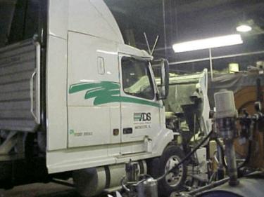truck repair madison wi