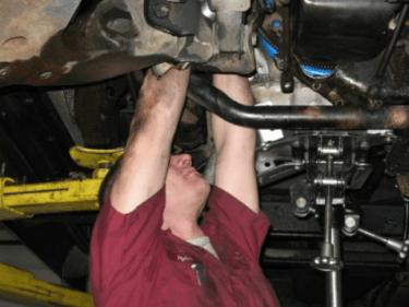 auto repairing madison wi