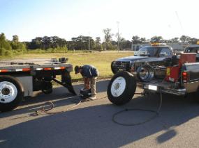 Mobile truck Repair Madison WI